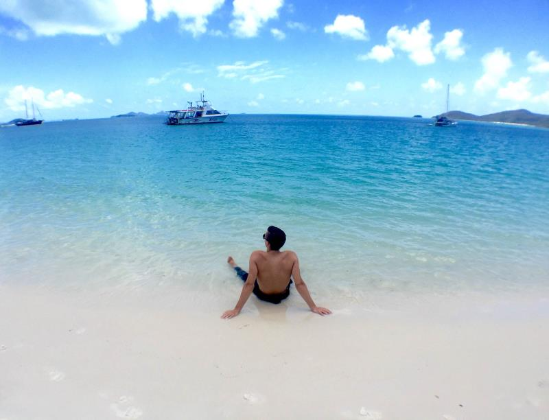 Whitehaven Beach Tours | Enjoy our Flexible Booking