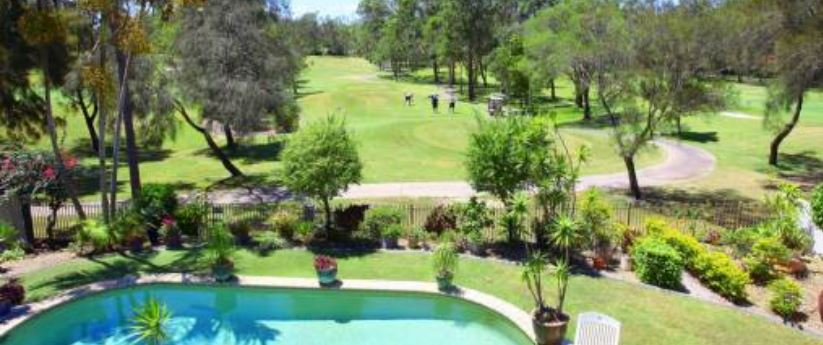 Golf course lifestyle should be termite free