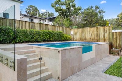 Pool builders Mount Gravatt
