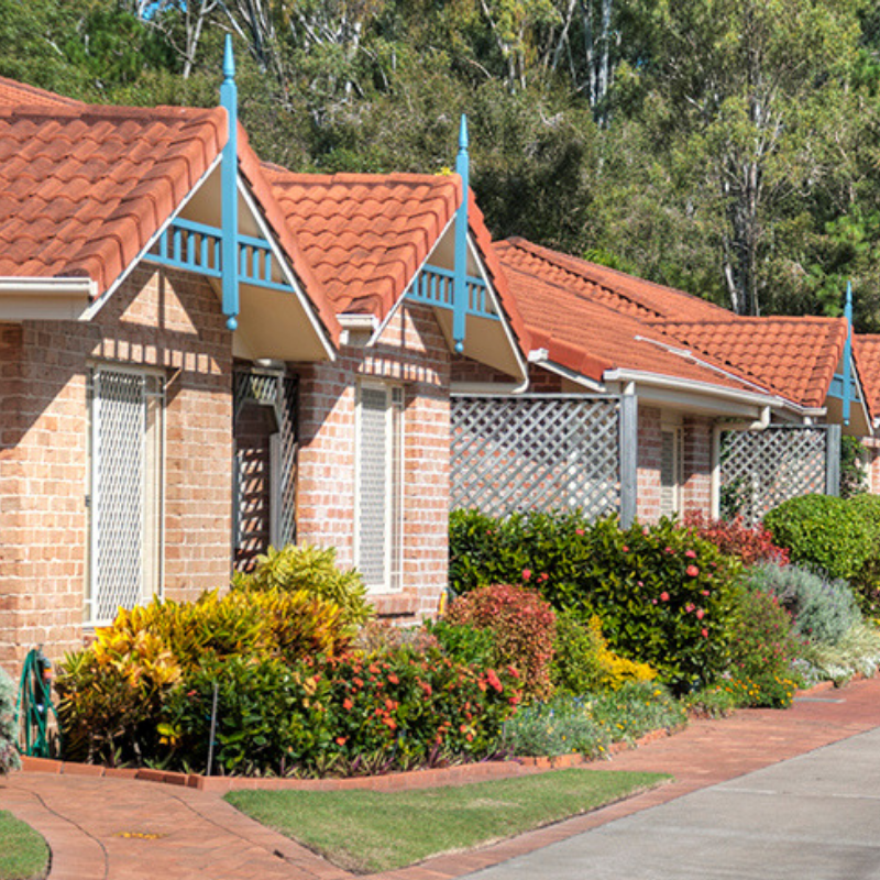 Clayfield Aged Care Facility