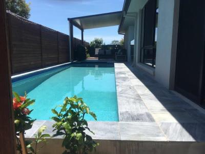 Pool builders Carindale
