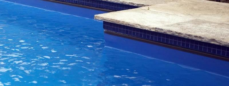 What to do about a pool with low water