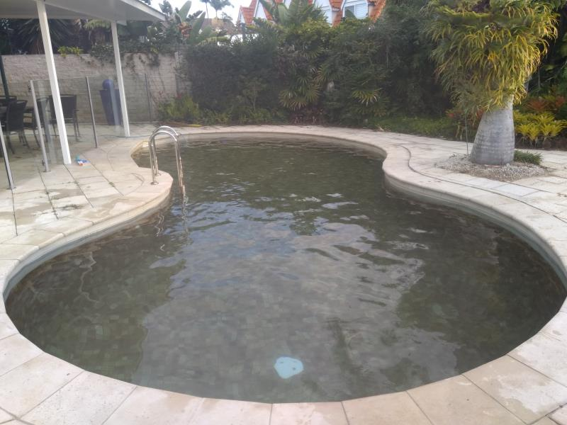 pool services Hollywell