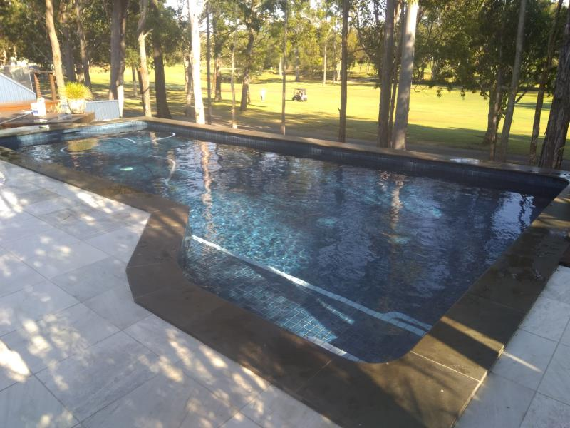 pool cleaner Parkwood