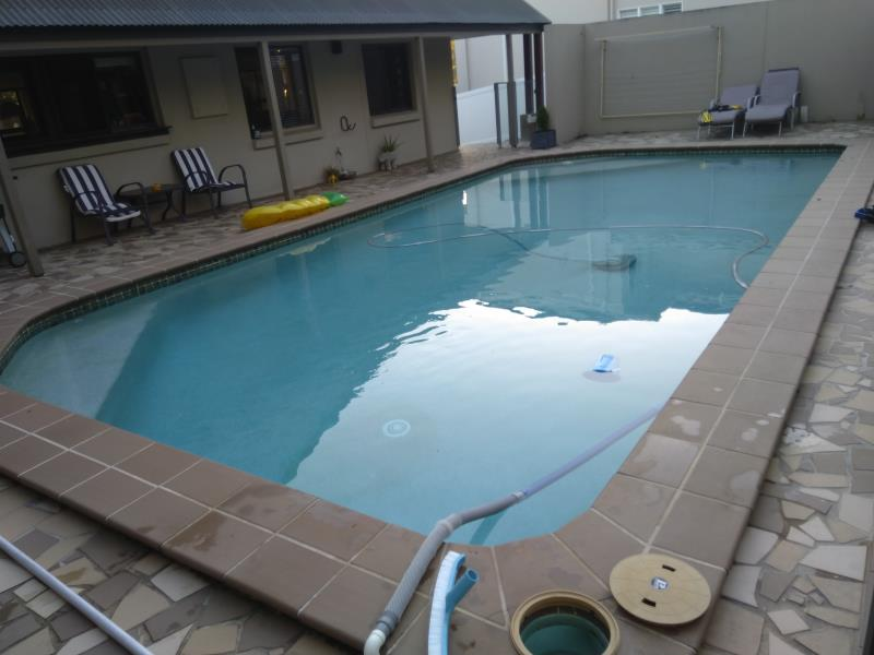 pool services Ashmore
