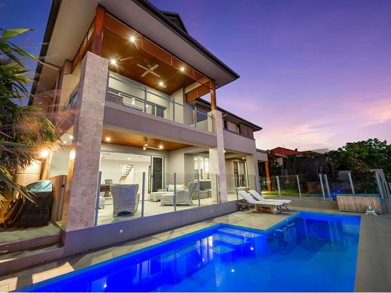 gold coast pool services