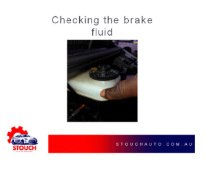 Basic Car Maintenance >> Basic Car Maintenance How To Check The Brake Fluid