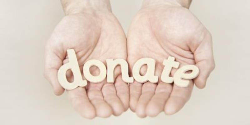Donating to the Australian Bush Fire Appeal