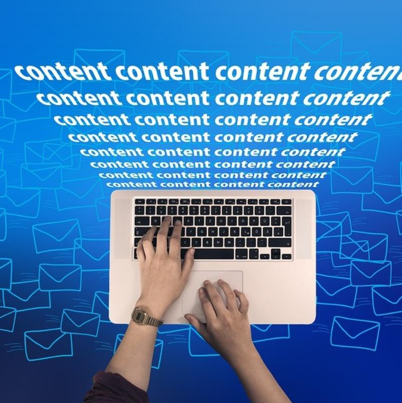 Content Writing eCentral