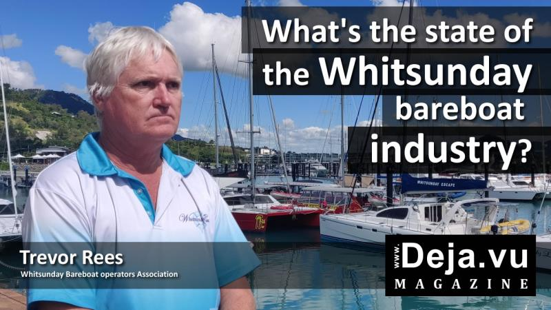 Whitsunday bareboat industry facing $1M refunds