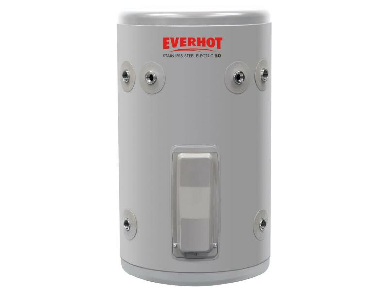 Everhot 50L Stainless
