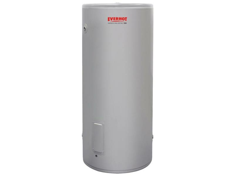 Everhot 250L Stainless