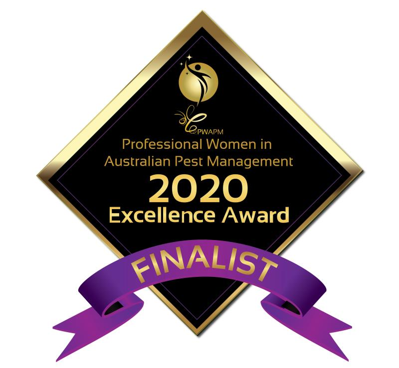 Congratulations To Kuy For Her Nomination For A 2020 PWAPM Excellence Award!