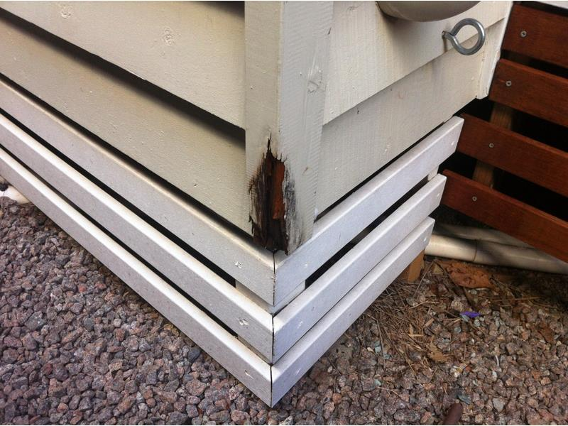 A Termite Inspection Is The Best Way To Ensure Your Home Is Termite Free