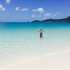 Whitehaven Xpress | Airlie Beach Tours