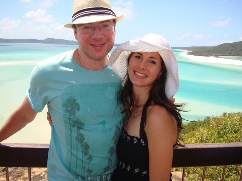 How to get to Whitehaven beach | Whitehaven Beach Day Tours.