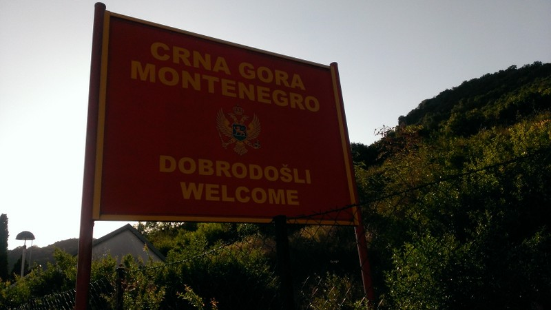 Another border crossing