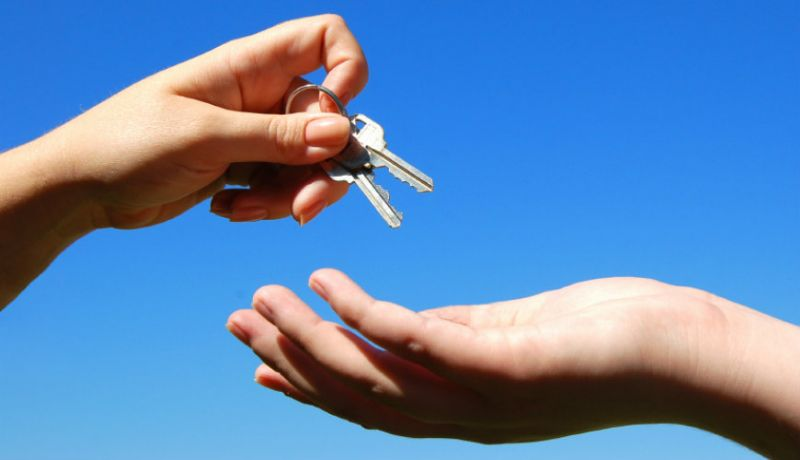 Conveyancing when gifting a property and conveyancing when giving away a property in Brisbane and Qu