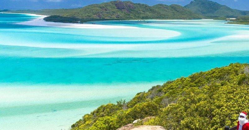 Hill Inlet Tour