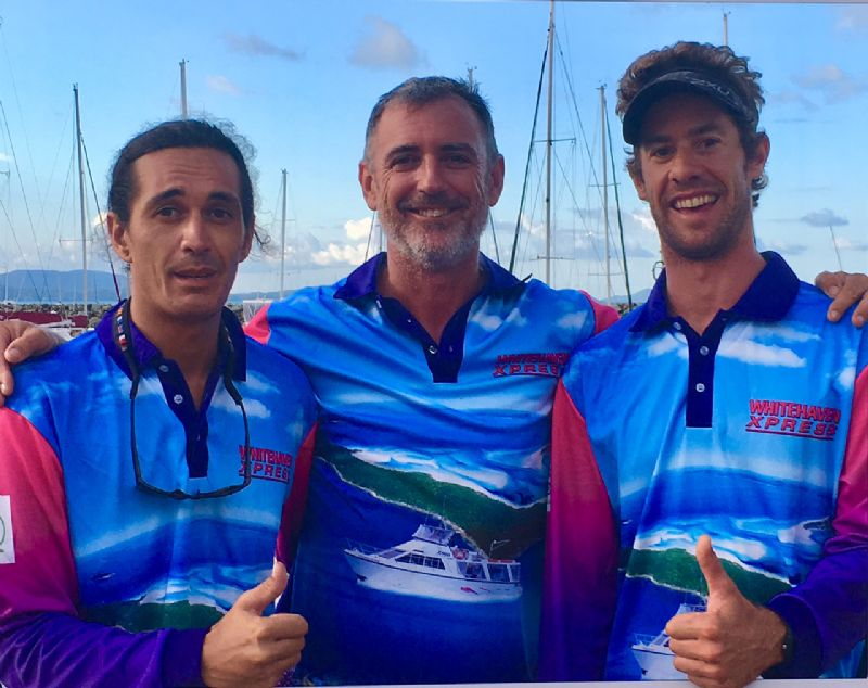 New look for Whitehaven Beach Tours