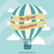 Great Adventures