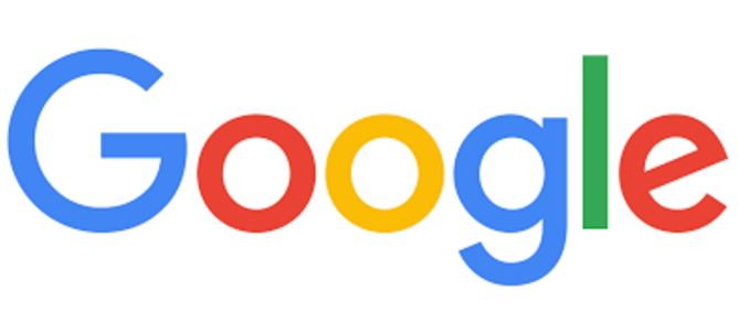 What does the Google name have?