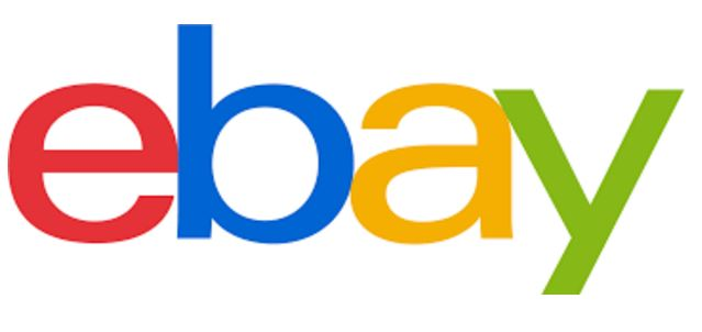 What does the ebay name have?