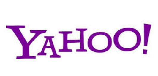 What does the Yahoo name have?
