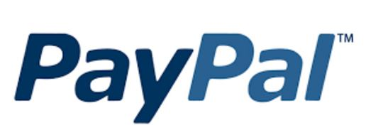 What does the Paypal name have?